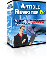 Article Rewriter PRO