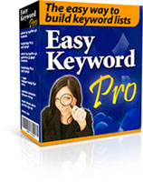 Easy Keyword Pro Trial