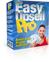 Easy Upsell Pro Trial