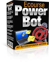 Ecourse Power Bot Trial