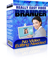 Really Easy Video Brander Trial